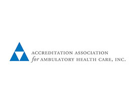 Accreditation Association for Ambulatory Health Care , Inc. company